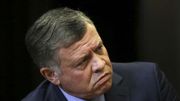 وزير داخلية الأردن يستقيل والملك عبدالله: القانون يطبق على الجميع