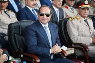 الرئيس المصري يعين رئيساً جديداً لجهاز المخابرات الحربية - المواطن