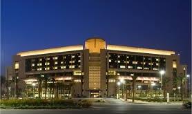 6 #وظائف شاغرة لدى مستشفى الملك عبدالله الجامعي