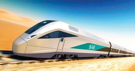 وظائف بالشركة السعودية للخطوط الحديدية.. هنا رابط التقديم