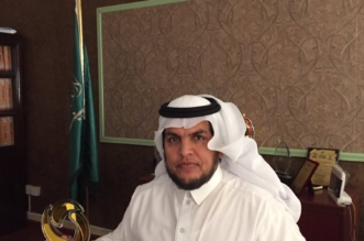 سفر آل دعرم مديراً لمكتب التعليم بوادي بن هشبل - المواطن