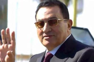 لهذا السبب.. مبارك يغيب عن جلسة محاكمة مرسي للإدلاء بشهادته - المواطن