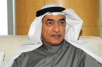 استقالة وزير النفط الكويتي بخيت الرشيدي - المواطن