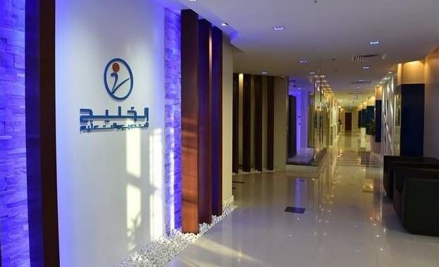 الخليج تفوز بتشغيل مركز الاتصال لـ #حساب_المواطن بقيمة 42 مليون ريال