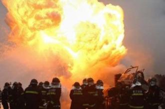 مصرع 9 عمال على الأقل إثر حريق بمنجم روسي - المواطن