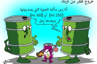 #قطر أداة في أيدي إيران.. فوربس تكشف خطة طهران لنسف استقرار سوق النفط - المواطن