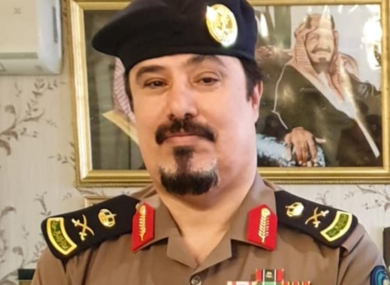 والد مدير مدني عسير في ذمة الله