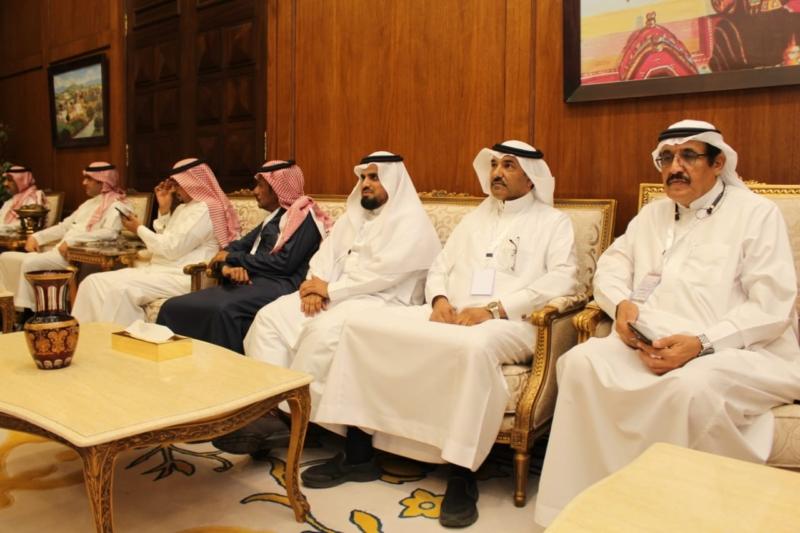 أمير عسير: المنطقة تمتلك مقومات سياحية وتراثية جذبت الأنظار إليها - المواطن