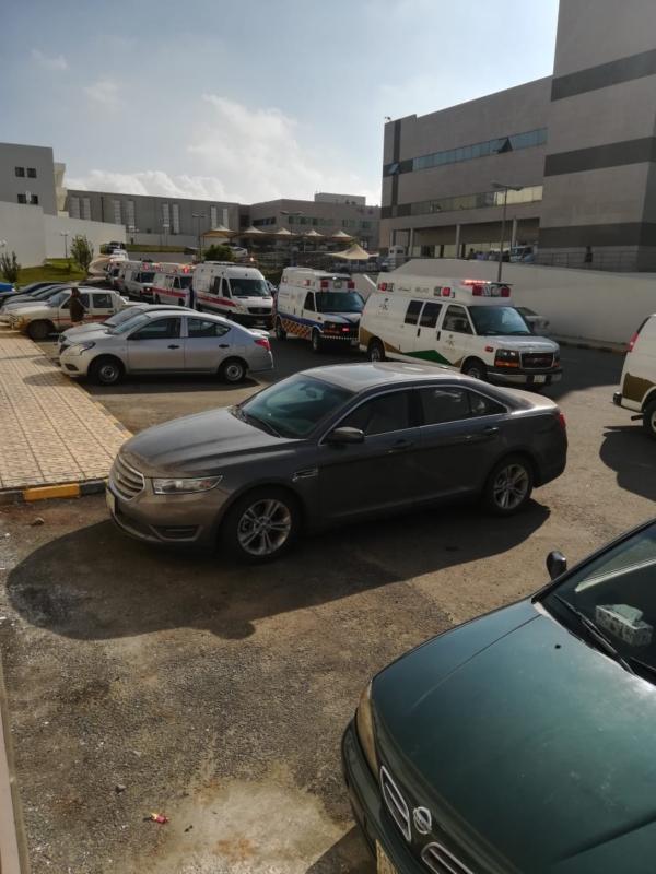 انقطاع الكهرباء عن مستشفى أبها للولادة يستنفر صحة عسير - المواطن