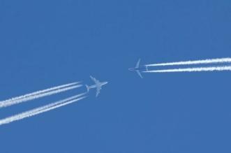 اصطدام طائرتين أميركيتين فوق بحر اليابان - المواطن