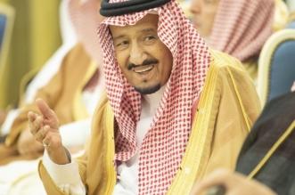محاربة الفساد وتحقيق العدالة.. ثنائية الملك سلمان تلخص 4 سنوات من الحزم - المواطن