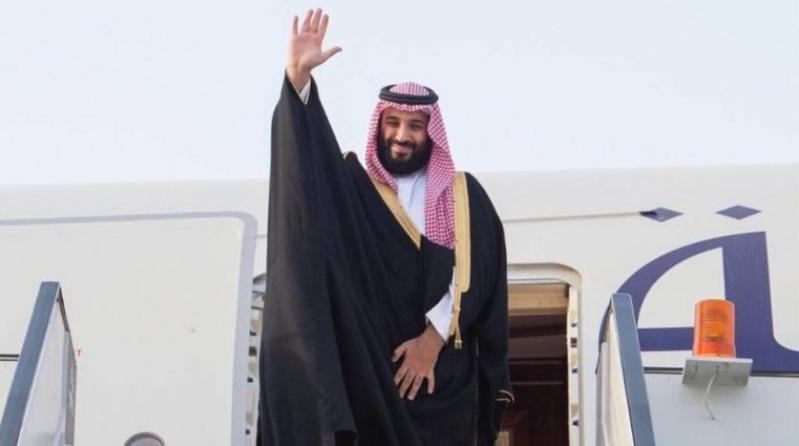 ولي العهد يتوجه لموريتانيا.. أول زيارة لقائد سعودي منذ عهد الملك الفيصل