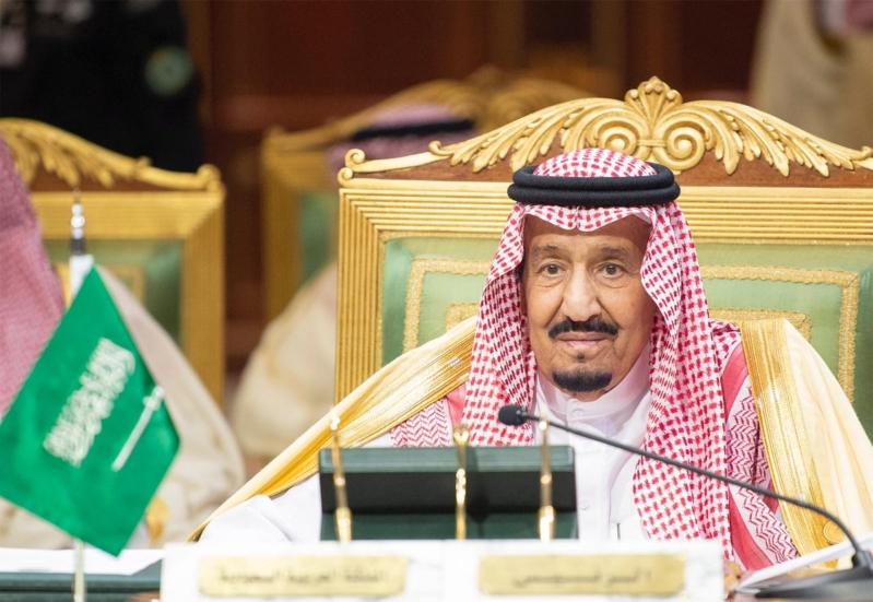 وزير خارجية البحرين: رئاسة الملك سلمان لـ #قمة_التعاون أبقت المسيرة على خطها الصحيح