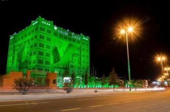 المشروعات التنموية بـ #الباحة في عهد الملك سلمان شاهد على التطور والمستقبل المشرق - المواطن