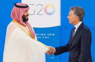 العميري: المملكة عبرت عن تحديات المنطقة خلال قمة العشرين - المواطن