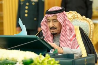 برئاسة الملك.. مجلس الوزراء يرصد 400 مليون ريال سنوياً لمدة 28 عامًا لتنفيذ 120 مدرسة - المواطن