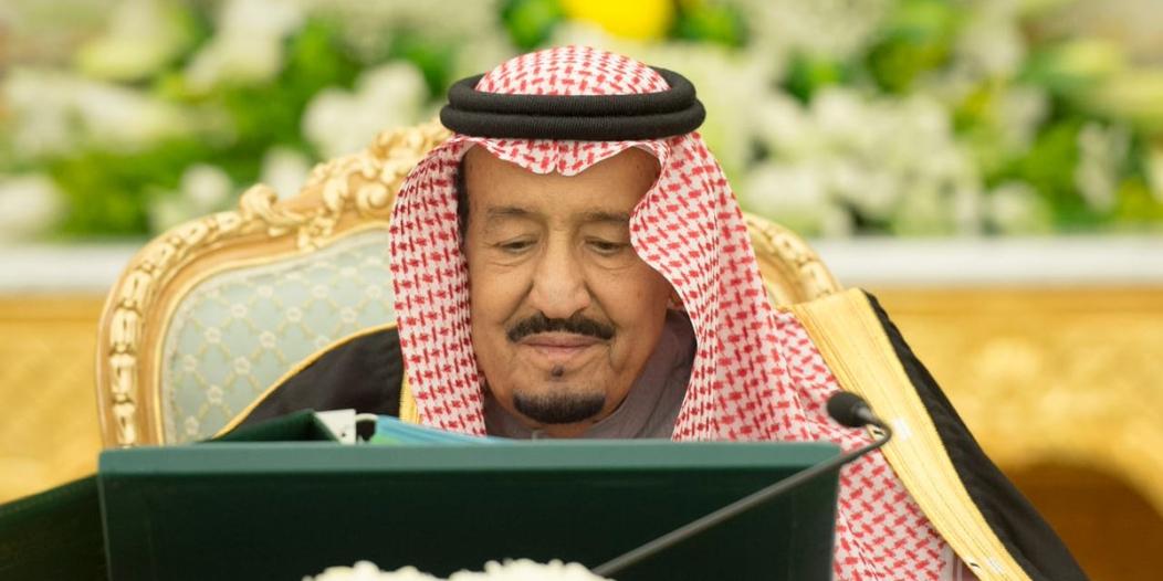 برئاسة الملك سلمان .. مجلس الوزراء يوافق على النظام البحري التجاري