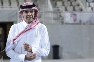 آل الشيخ يعتمد مجلس نادي الاتحاد الجديد - المواطن