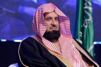 رئيس الهيئات يشكر الملك سلمان بمناسبة تمديد تعيينه - المواطن