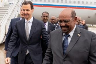 أي مصلحة دفعت عمر البشير لزيارة #سوريا التي دمرها بشار؟ - المواطن