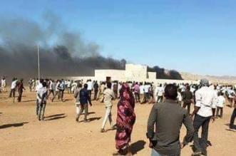 تحذير عاجل من السفارة لدى الخرطوم للمواطنين - المواطن