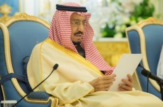 الملك سلمان: الثقافة تمثل قاسماً مشتركاً أساسياً بين شعوب العالم وعاملاً مهماً لتعزيز الأمن والسلم - المواطن