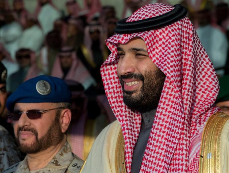 صور.. ولي العهد يدفع بخريجي الدفعة 95 من طلبة كلية الملك فيصل الجوية - المواطن
