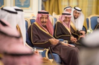 الملك سلمان يؤكد اهتمام الدولة بتقديم الخدمات الصحية وتطويرها وفق أعلى المعايير - المواطن
