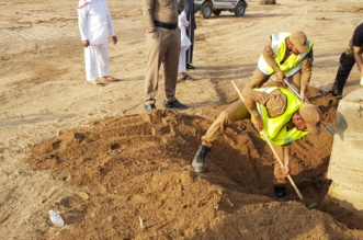 مدني ينبع يعلن نتائج التحاليل الطبية لجثة الطفلة خزامى - المواطن