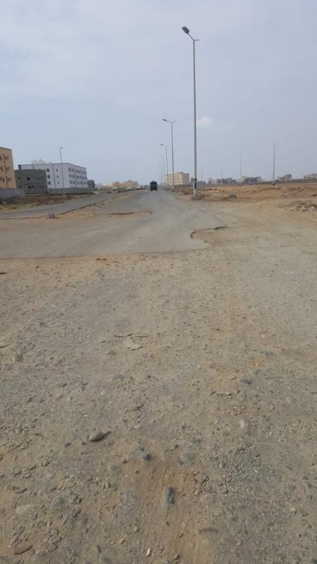 صور.. حفريات وحوادث مميتة بطريق الملك سلمان في #جازان - المواطن