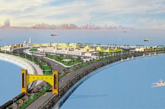 78 مليون ريال تكلفة ترسية مشروع سوق السمك المركزي بـ #القطيف - المواطن