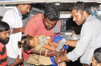 قصة العشاء الأخير لـ11 هنديًّا ماتوا في المعبد - المواطن