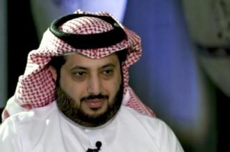آل الشيخ: المشهد الكروي لا يُرضيني ولا أتدخل في عمل اتحاد القدم - المواطن
