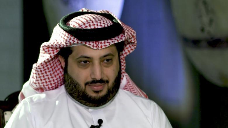 آل الشيخ: المشهد الكروي لا يُرضيني ولا أتدخل في عمل اتحاد القدم