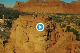 من خلال هذا الفيديو.. تعرف على قصة شتاء طنطورة وأم العلا - المواطن