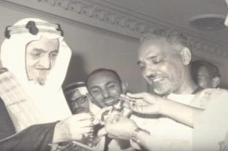 فيديو.. زيارة الملك فيصل التاريخية لموريتانيا - المواطن