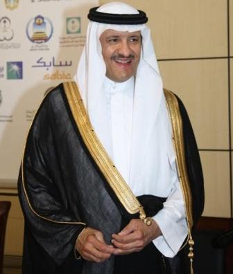 سلطان بن سلمان:مهرجان ذوي الإعاقة برنامج غير مسبوق لتعزيز ثقافة الدمج