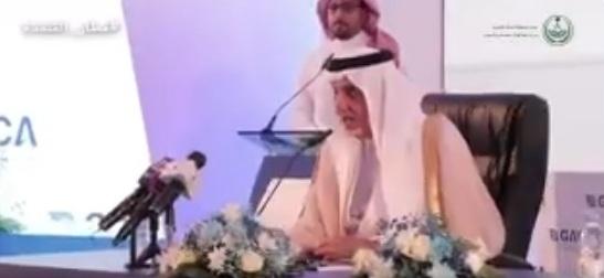فيديو.. هكذا رد خالد الفيصل على مداخلة لخصت مشاعر أهالي القنفذة