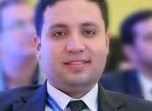 هيثم جودة أستاذًا مشاركًا في كلية الإعلام والاتصال بجامعة الإمام - المواطن