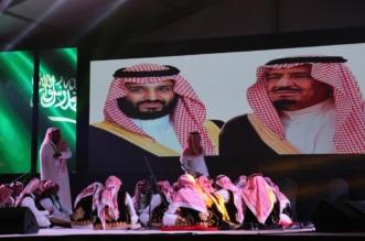 فعاليات مميزة في مهرجان القرية السعودية احتفاءً بيوم الوطن الإمارتي وذكرى البيعة - المواطن