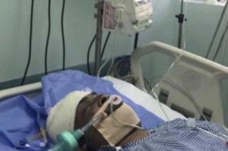 سميحان أصيب برصاصة في الرأس بحادثة أمنية .. ووالدته تناشد علاجه - المواطن