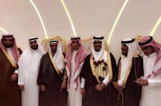 صور.. الشاب علي قحل يحتفل بزواجه - المواطن