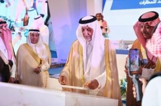 فيديو وصور.. مطار القنفذة حلم الأهالي بدأ بدراسات عبدالله بن بندر وتحقق بحجر أساس الفيصل - المواطن