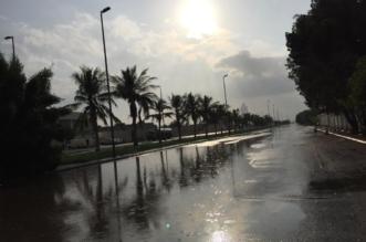 كشف توقعاته للطقس.. الحصيني لأهالي #جازان : ابتعدوا عن الأودية - المواطن