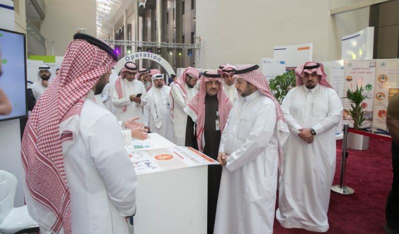 صور.. صحة الرياض تنفذ 1996 مبادرة تطوعية احتفاء بـ اليوم العالمي للتطوع - المواطن