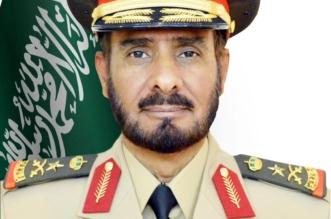 نائب رئيس هيئة الأركان في ذكرى بيعة الملك سلمان : مباركة حصَّنَت الحِمَى - المواطن