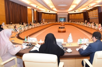 صور.. مجلس شؤون الأسرة يناقش إجراءات ومؤشرات تحقيق أهداف التنمية المستدامة - المواطن