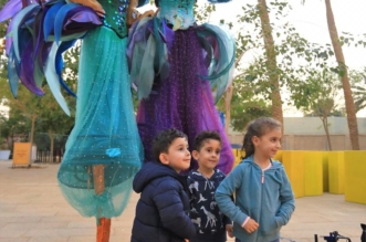 السعوديون لبلومبيرغ: شعبنا سعيد بتطورات المملكة برعاية الأمير محمد بن سلمان - المواطن