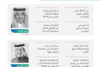 12 تصريحًا في ملتقى ميزانية السعودية 2019 .. أهمها مراجعة سعر البنزين - المواطن