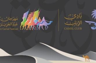 إعلان تفاصيل الاشتراك بمهرجان الملك عبدالعزيز للإبل السبت المقبل - المواطن